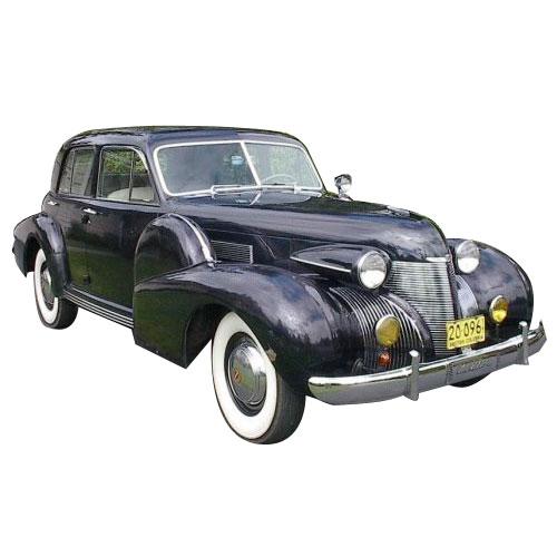 1940 Cadillac lasalle reviews of bio