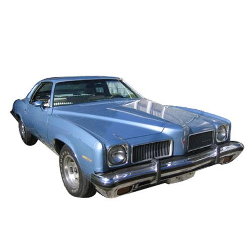 1967 PONTIAC REPAIR & BODY MANUAL - ALL MODELS  Pontiac All Models