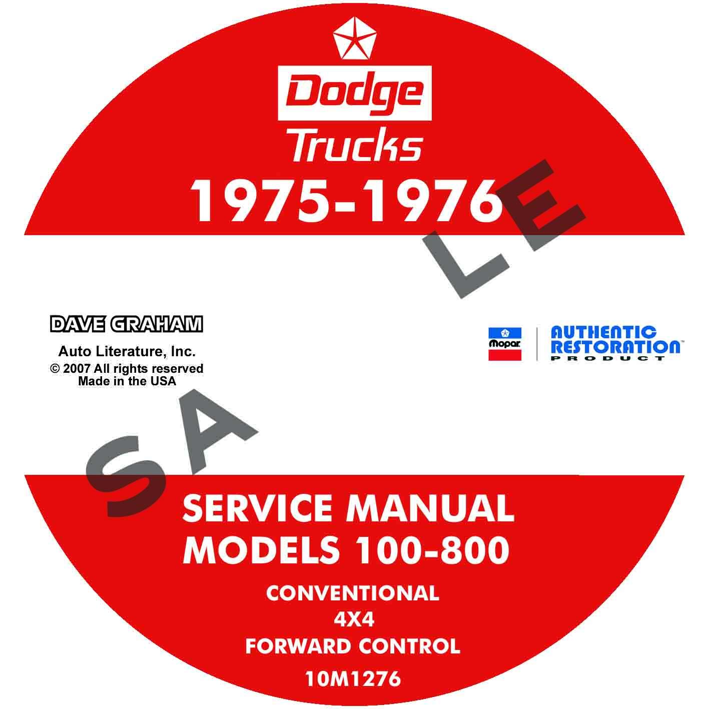 Comprehensive Repair Manual