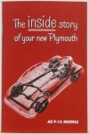 1946-48 Plymouth Owners Manual