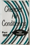 1955 Air Conditioner Manual 1st