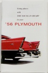 1956 Plymouth Owners Manual