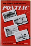 1946 Pontiac Owner's Manual