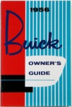 1956 Buick Owners Manual