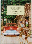 1950 Plymouth Owners Manual