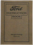 1927 Ford Car Owners Manual
