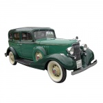 1933-1934 PONTIAC REPAIR MANUAL - ALL MODELS