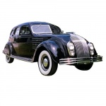 1934, 1935, 1936 CHRYSLER MASTER REPAIR MANUAL – ALL MODELS