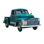 1947, 1948, 1949, 1950, 1951, 1952, 1953, 1954 CHEVROLET PICKUP TRUCK ASSEMBLY MANUAL