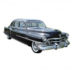 1950-1951 CADILLAC REPAIR MANUALS - ALL MODELS