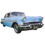 1957 PONTIAC REPAIR MANUALS