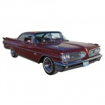 1959 PONTIAC REPAIR MANUALS - ALL MODELS