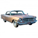 1962 CHRYSLER REPAIR MANUAL � ALL MODELS