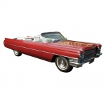 1964 CADILLAC REPAIR MANUAL - ALL MODELS