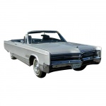 1968 CHRYSLER IMPERIAL REPAIR MANUAL � ALL MODELS