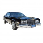 1979 CADILLAC REPAIR MANUAL & BODY MANUAL - ALL MODELS