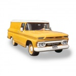 1962, 1963, 1964 GMC 1000-5000 Repair Manual
