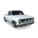1974, 1975, 1976 GMC 1500-3500 REPAIR MANUALS