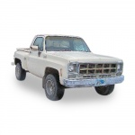 1978-1979 GMC 1500-3500 REPAIR MANUAL