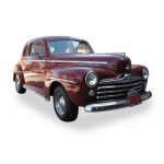 1942- 1946, 1947 BUICK REPAIR MANUAL - ALL MODELS