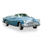1953 BUICK REPAIR MANUALS - ALL MODELS