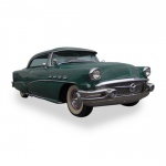 1956 BUICK REPAIR MANUAL - ALL MODELS