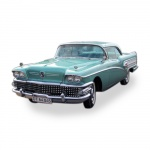 1958 BUICK REPAIR MANUALS - ALL MODELS