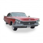 1959 BUICK REPAIR MANUAL & BODY MANUAL - ALL MODELS