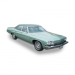 1973 BUICK REPAIR MANUAL & BODY MANUAL - ALL MODELS