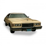 1976 BUICK REPAIR MANUAL & BODY MANUAL - ALL MODELS