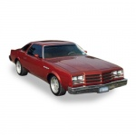 1977 BUICK REPAIR MANUAL & BODY MANUAL - ALL MODELS