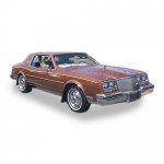 1979 BUICK REPAIR MANUAL AND BODY MANUAL - ALL MODELS
