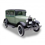 1928, 1929, 1930, 1931, 1932, 1933, 1934, 1935, 1936, 1937 FORD SERVICE BULLETINS
