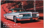 1962 Pontiac Owner's Manual