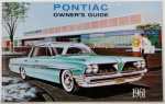 1961 Pontiac Owner's Manual