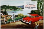 1953 Plymouth Owners Manual