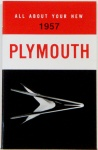 1957 Plymouth Owners Manual