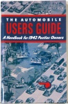 1942 Pontiac Owner's Manual