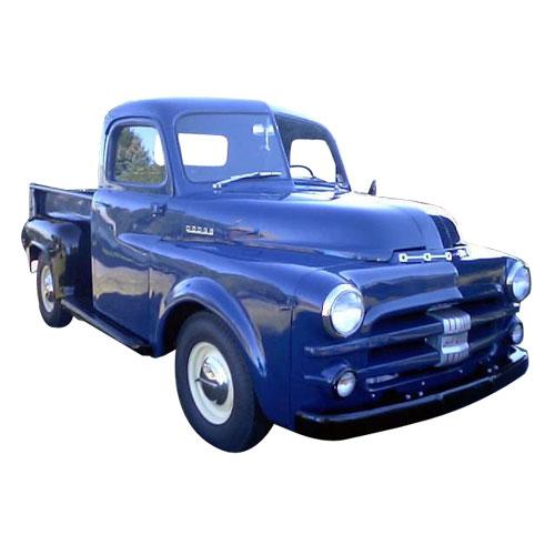 1952 Gmc truck Repair manual